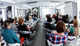 Communication seminar