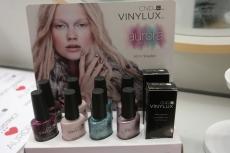 Lansare Aurora Holiday Style – Nail art de sarbatoare.
