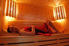 Sauna Stenal