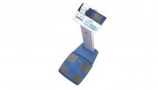 Aparat pentru monitorizarea masei corporale - Indicator de grasime viscerala