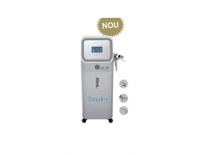 Oxygen Facial Refresh - Aparat multifunctonal cu oxigen hiperbaric
