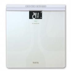 Body Fat Analyzer white