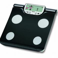 Body Fat Analyzer Black