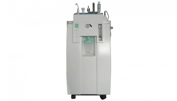 Oxygen Jet Skin Refresh